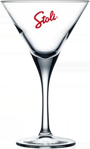 Бокалы для мартини 250 мл