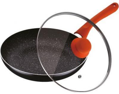 Сковорода с мраморным покрытием 26см PH-15441-26
