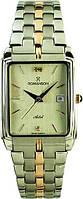 Часы Romanson TM8154CMR2T WH