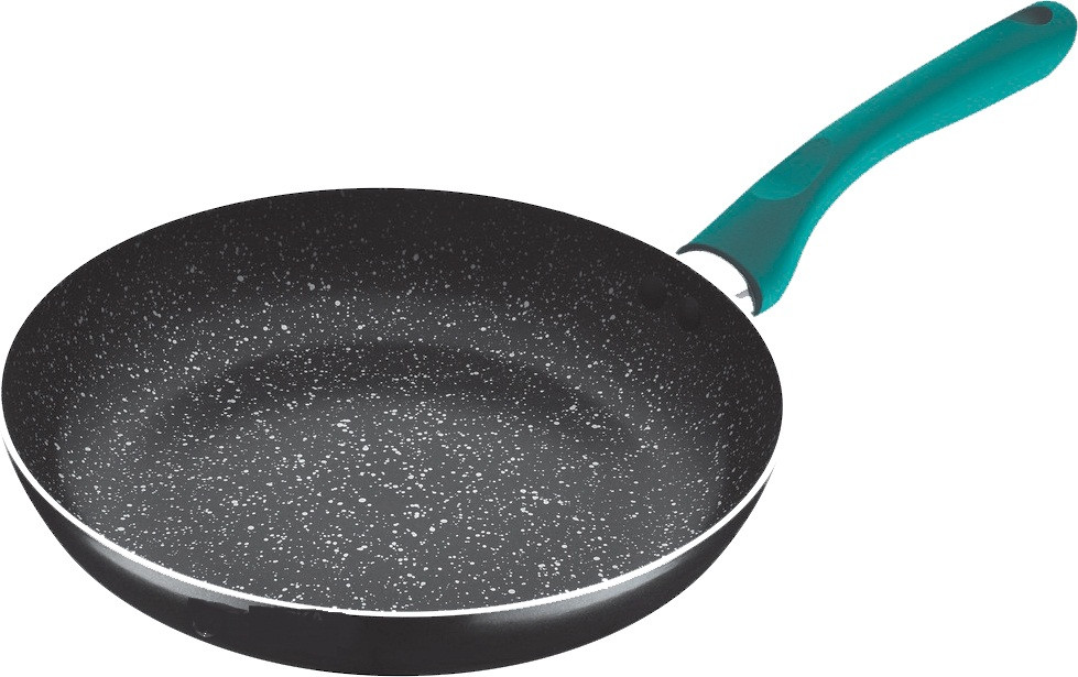 Сковорода с мраморным покрытием 26см PH-15439-26