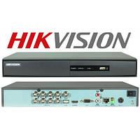 Видеорегистратор Hikvision DS-7208HWI-SH, фото 1