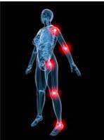 Лечение остеохондроза болей в спине в суставах в домашних условиях