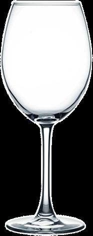 Большие винные бокалы 550 мл, фото 2