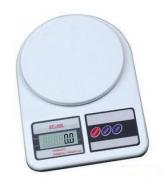 Весы ACS MS 400 до 10 кг Domotec VD