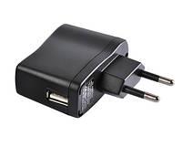 Сетевое зарядное устройство USB Адаптер 500мА FFD