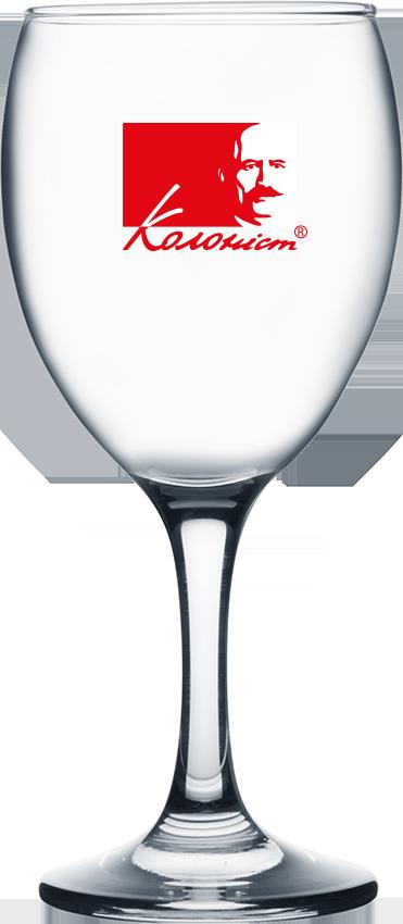 Бокал винный 340 мл