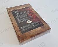Доска разделочная Krauff 29-161-005 деревянная, фото 1