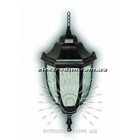 Светильник уличный Lemanso PL5105 60W черный на цепочке