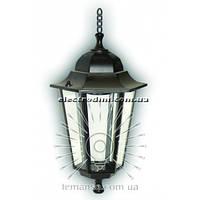 Светильник уличный Lemanso PL6105 60W черный на цепочке