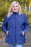 Теплая куртка на синтепоне PK1-300, фото 1