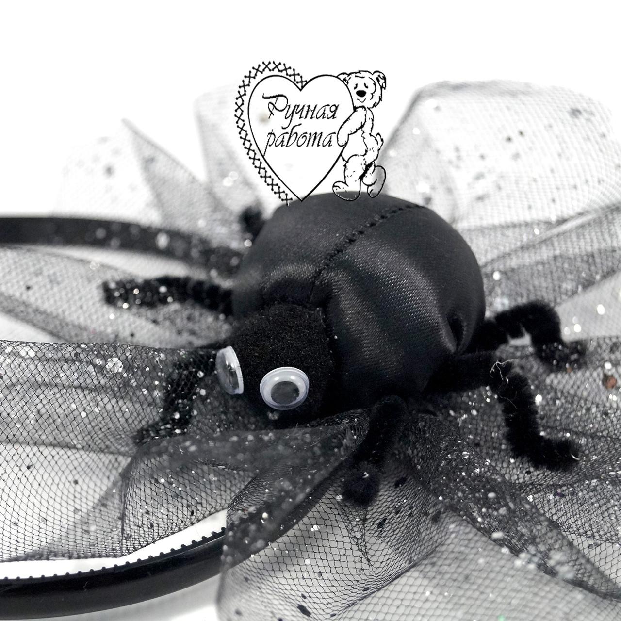 Павук з фатином