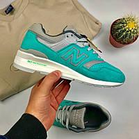 Мужские кроссовки Concepts X New Balance 997