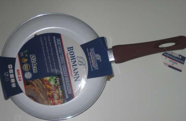 Сковорода с керамическим покрытием BH 26