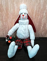 Заяц тильда. Авторская кукла ручной работы.