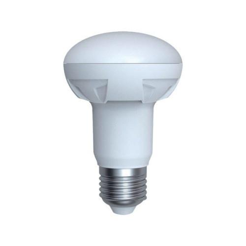 Светодиодная лампа Electrum A-LR-0723 R63 8W E27 4000K PA LR-11 Код.58272