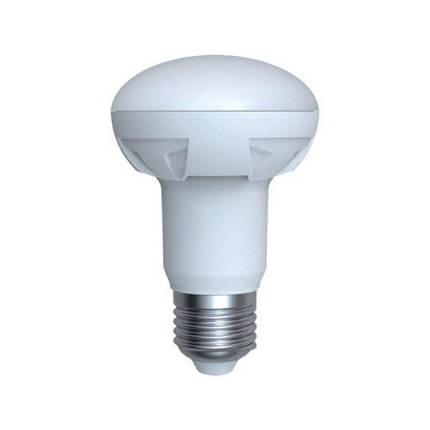Светодиодная лампа Electrum A-LR-0723 R63 8W E27 4000K PA LR-11 Код.58272, фото 2