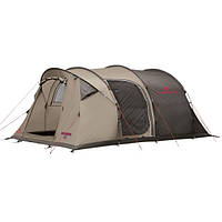 Двухкомнатная кемпинговая палатка Ferrino Proxes 5 Advanced Brown