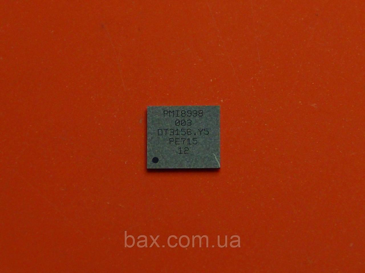 Мікросхема контролер живлення PMi8998 003 Новий в упаковці