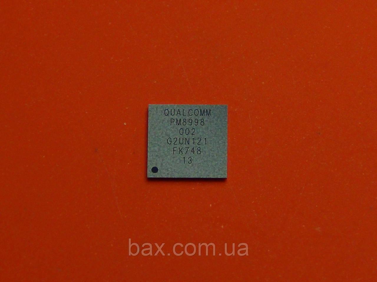 Микросхема контроллер питания PM8998 Новый в упаковке