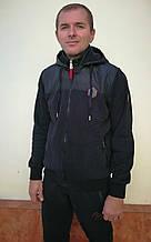 Турецкий спортивный костюм на флисе