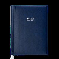Ежедневник датированный 2019 BASE (Miradur), A5, синий 2108-02 , фото 1