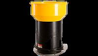 Зернодробилка бытовая электрическая «Колос» (в компл. 2 ножа)