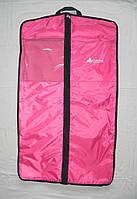 Кофр (чехол) для одежды RVL Розовый