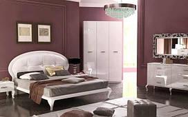 Спальня Империя 3Д Миро-Марк