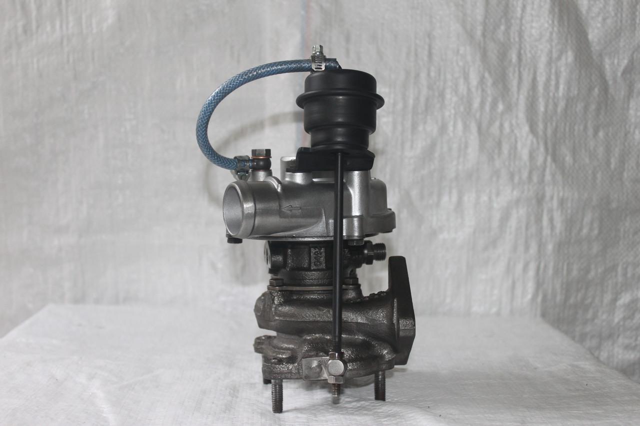 skoda octavia 1.9 tdi турбина