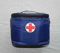 Термоаптечка синяя, фото 1