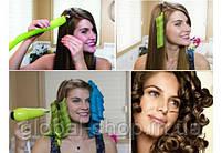 Бигуди HAIR WAVZ (Хейр Вейвз) , бигуди для завивки, фото 2