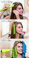 Бигуди HAIR WAVZ (Хейр Вейвз) , бигуди для завивки, фото 4
