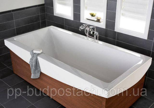 Фіксуємо Чи ванну?