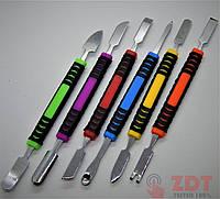 Набор инструмента для разборки электроники 6 шт  (6100053)