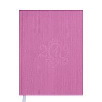 Ежедневник датированный 2019 ACTUAL, A5, 336 стр., св.-розовый 2177-43 , фото 1
