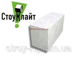 Газобетон Стоунлайт D400, газобетонные блоки
