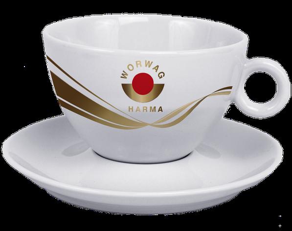 Нанесение логотипа на чашки, фото 2