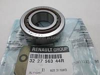 Подшипник КПП на Рено Мастер > 25X52X17 — Renault (Оригинал) - 322756344R