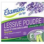 """Органический стиральний порошок """"COMP'ACTIVE"""" Etamine du Lys,4 кг"""