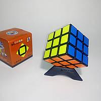 Кубик Рубика 3х3 ShengShou Wind Black