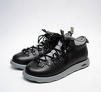 Мужские зимние ботинки Native Fitzsimmons кожаные b65cff48d14bd