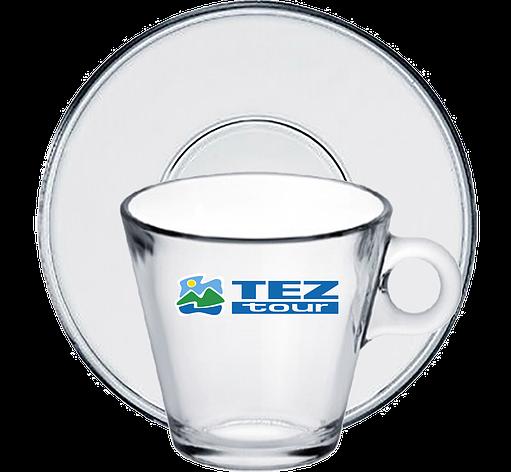 Нанесение логотипа на чашку, фото 2