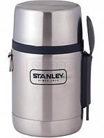 Stanley Термос Adventure 0, 5 л Стальной 0.5 стальной 6939236331029