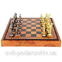Шахматы сувенирные MAP 71M-218MAP
