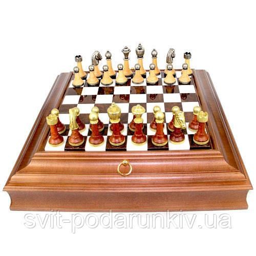 Шахматы классические 141MW-209L