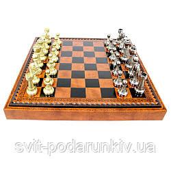 Шахматы подарочные 70M-280AW