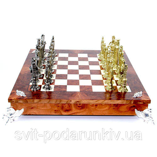 Шахматы эксклюзивные 48M-9722RCS
