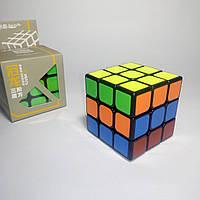 Кубик Рубика 3х3 MoYu Guanlong Black