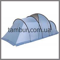 Палатка кемпинговая Norfin Moss 6 (210+210+210)x210x200/150