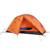 Четырехсезонная палатка Ferrino Solo 1 (8000) Orange